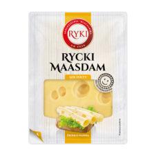 Rycki Maasdam w plastrach