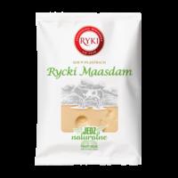 Rycki Maasdam w plastrach (Jedz naturalne)