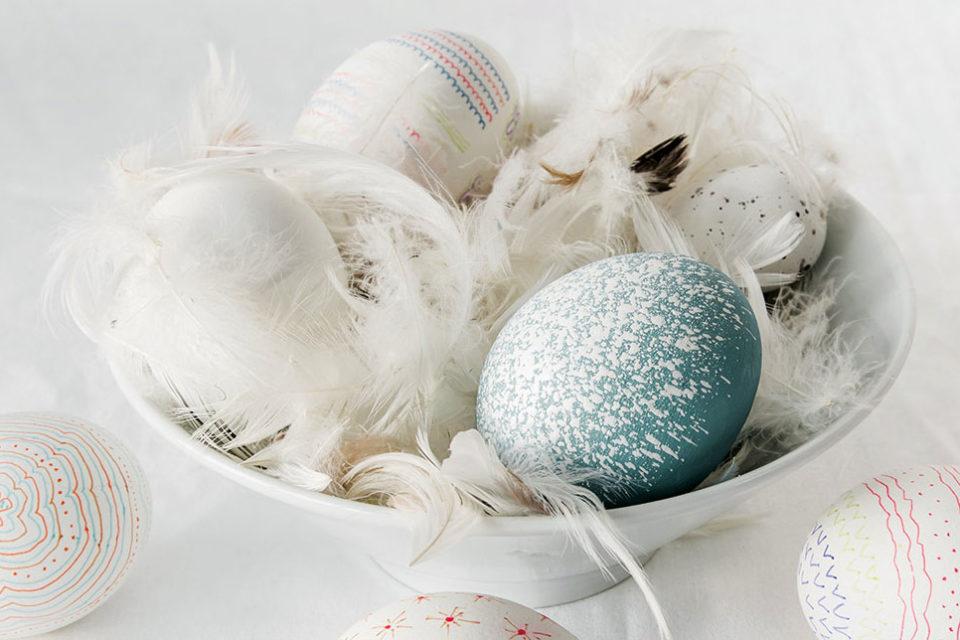 Niech Święta Wielkanocne napełnią wszystkich zdrowiem, spokojem i wiarą