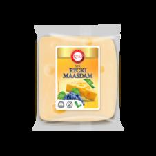 Rycki Maasdam w kostce